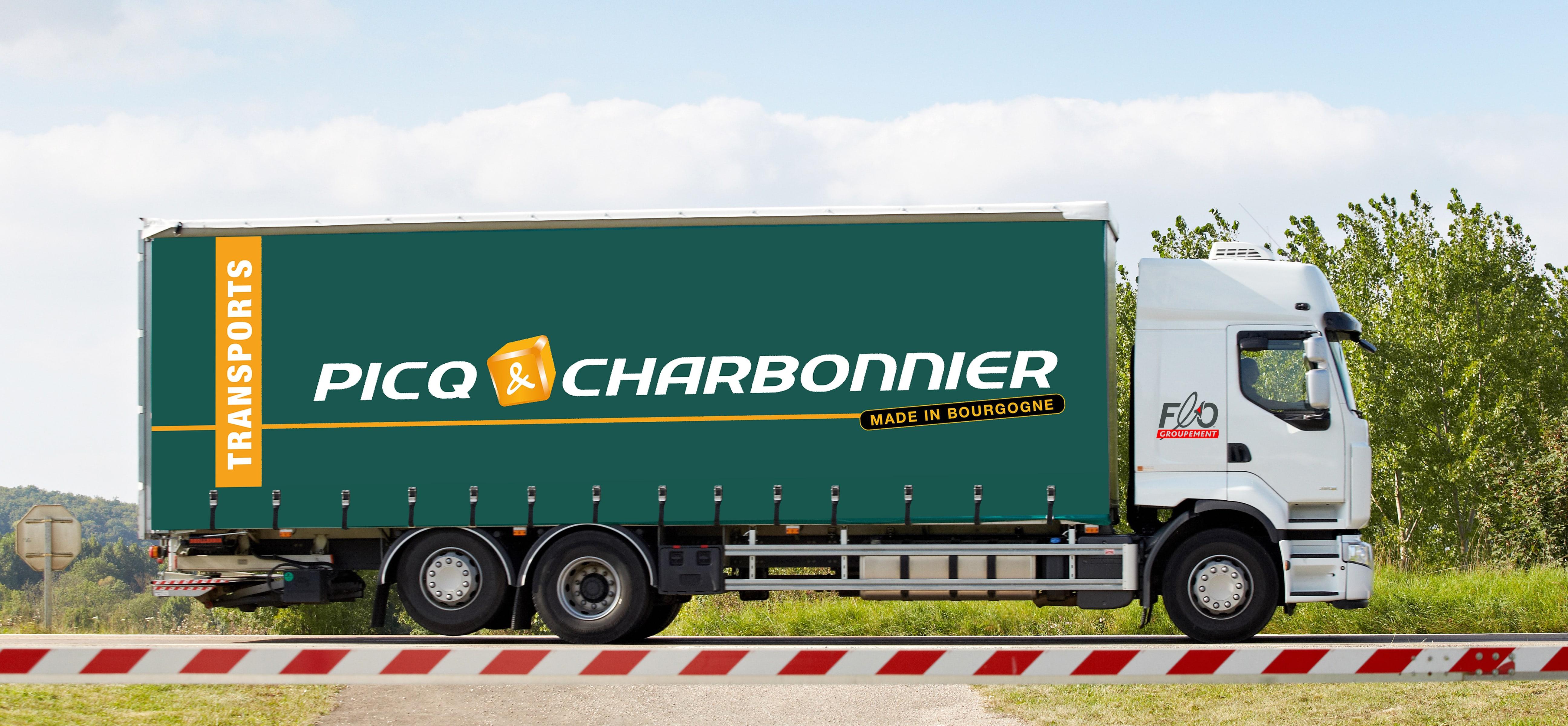 Porteur Picq & Charbonnier