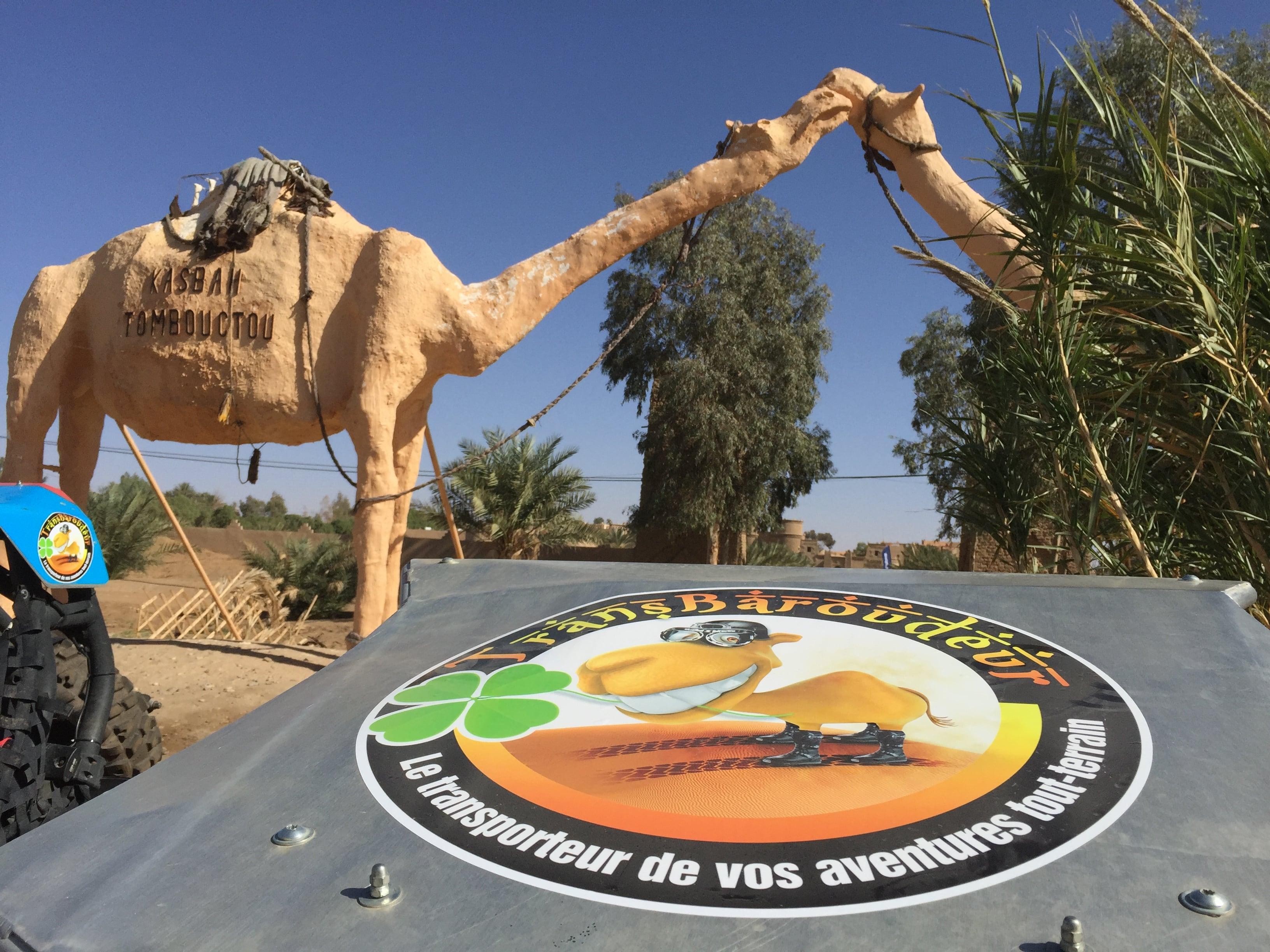 Raid Maroc
