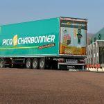 Portes arrières ensemble Picq & Charbonnier