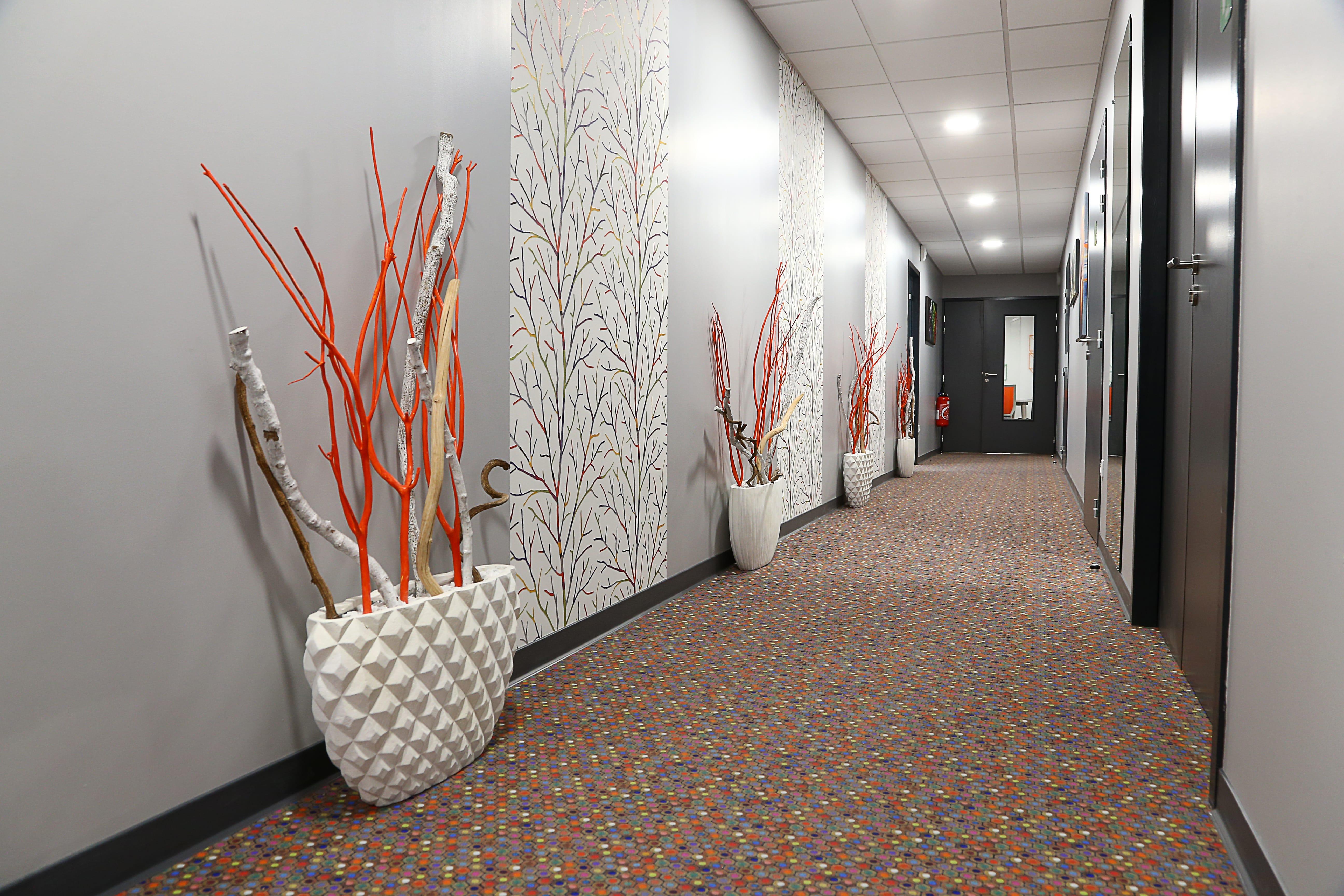 Couloir - Etage 1