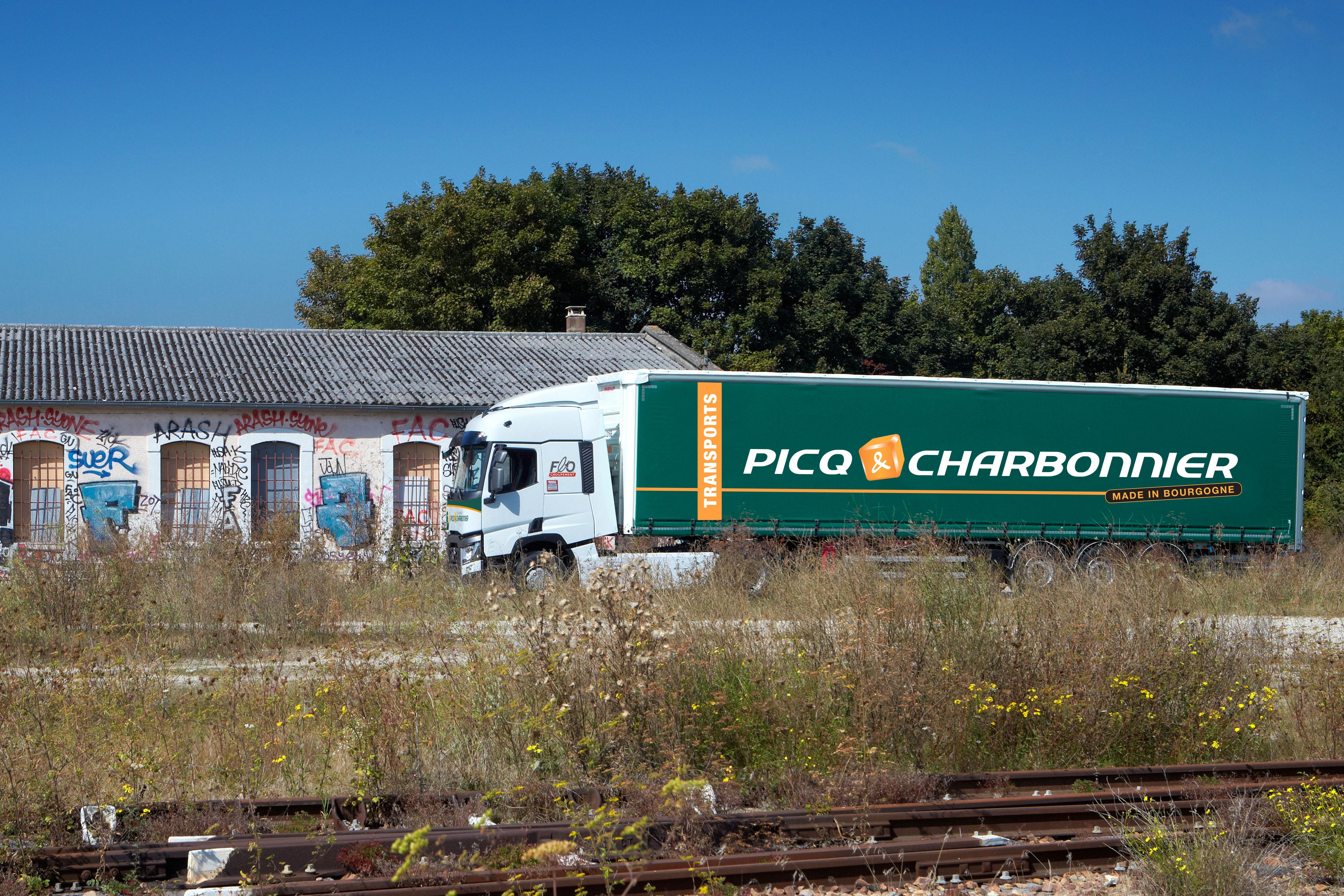 Ensemble Picq & Charbonnier